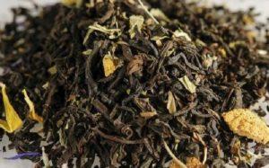 Чай зеленый со сливками польза и вред