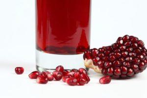 Гранатовый сок польза и вред при беременности