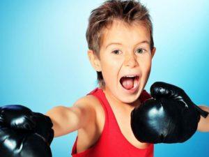 Бокс для детей польза и вред