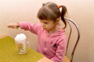 Вред и польза детского сада