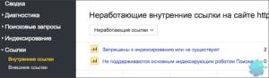 Внутренние ссылки на сайте польза и вред