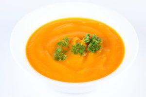 Суп пюре из тыквы польза и вред