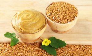 Семена горчицы польза и вред для организма