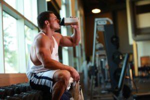 Спортивное питание польза и вред мнение врачей