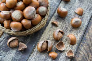 Фундук орехи польза и вред для женщин