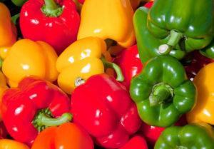 Сладкий перец польза и вред для здоровья