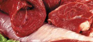 Парное мясо вред и польза и вред