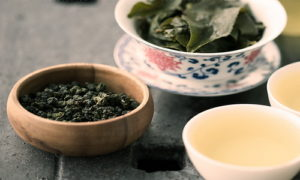 Чай молочный улун польза и вред для мужчин