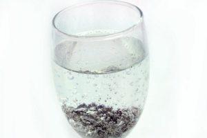 Вода с ионами серебра польза и вред