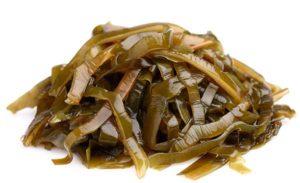 Морские водоросли польза и вред лечебные свойства