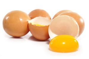 Сырые яйца польза и вред для мужчин натощак