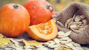 Тыквенные семечки польза и вред для детей
