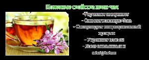 Иван чай для сердца польза или вред