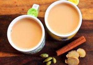 Чай с молоком польза и вред для женщин