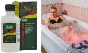 Скипидарные ванны вред и польза и вред