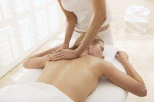 Массаж спины польза и вред для здоровья