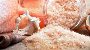 Морская соль для зубов польза и вред