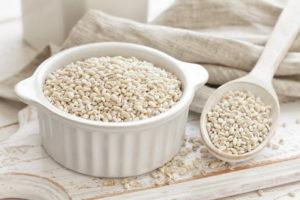 Перловка польза и вред при сахарном диабете 2 типа