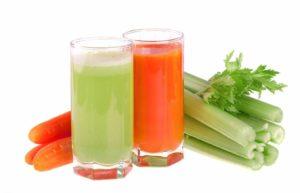 Сок сельдерея польза и вред для похудения