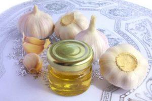 Чеснок с медом польза и вред для мужчин