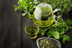 Чай зеленый польза и вред давление повышает или понижает