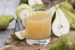 Грушевый сок польза и вред для здоровья