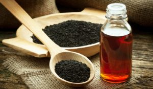 Масло семян черного тмина польза и вред