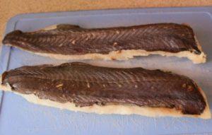 Рыба хоки польза и вред рецепты приготовления