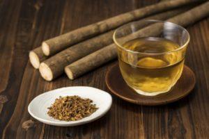 Чай из корня лопуха польза и вред
