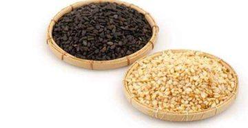 Кунжутные семечки польза или вред для мужчин