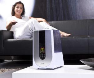 Очиститель воздуха вред и польза и вред