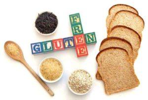 Глютен в детском питании вред и польза