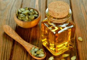 Масло из тыквы польза и вред как принимать