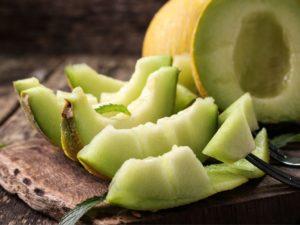 Дыня польза и вред для здоровья диабет