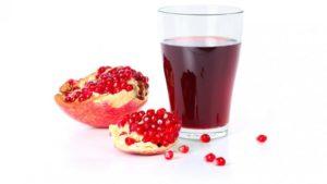 Гранатовый сок польза и вред для ребенка