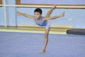 Спортивная гимнастика для мальчиков польза и вред