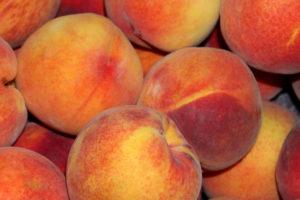 Персик польза и вред для женщин