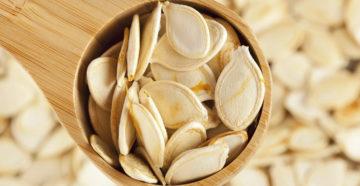 Семена тыквы польза и вред для женщин