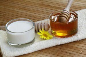 Молоко с медом и маслом от кашля польза и вред
