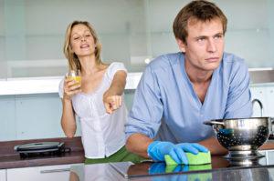 Женщина глава семьи польза и вред