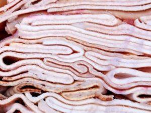 Свиная шкурка польза и вред для здоровья