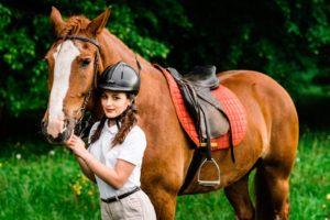 Конный спорт для детей польза и вред