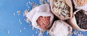 Рис при сахарном диабете 2 типа польза и вред