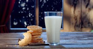 Теплое молоко на ночь польза и вред