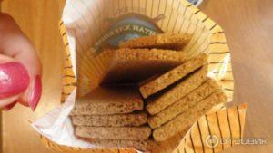 Хлебцы хрустящие гречневые капитан хлебцов польза и вред