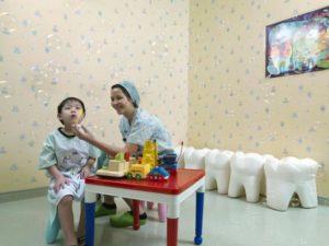 Наркоз при лечении зубов у детей вред или польза