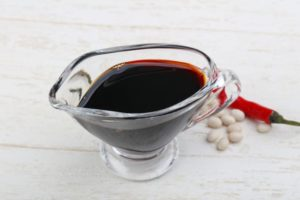 Соевый соус польза и вред для печени