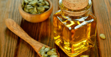 Тыквенные семечки с медом польза и вред для мужчин
