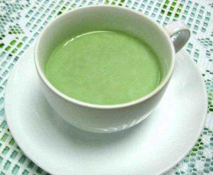 Зеленый чай с молоком польза и вред для женщин