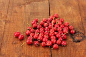 Свежие ягоды боярышника польза и вред как принимать